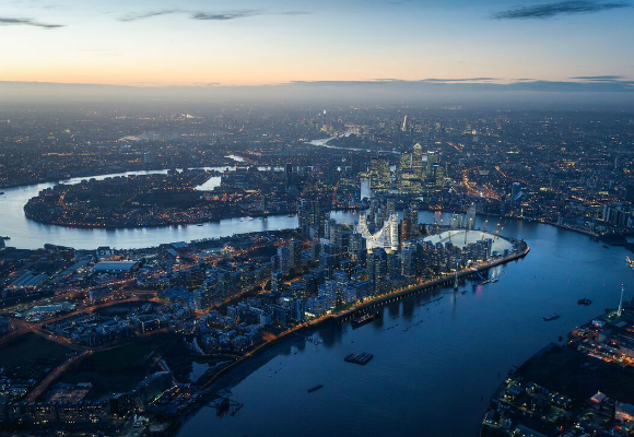 Calatrava marca el Meridiano de Greenwich - The Luxonomist