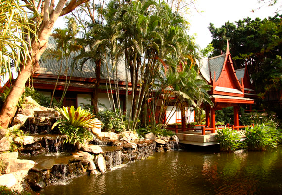 Chiva Som en Tailandia, el lugar escogido por