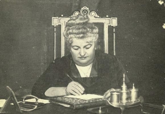 Emilia Pardo Bazán luchó por la educación y los derechos de las mujeres