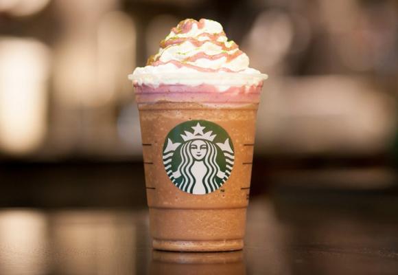 Starbucks es 'La vaca púrpura' entre tanto dato aburrido